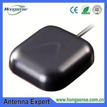 [High quality]GPS antenna 28dbi pu leather case for ipad mini