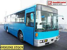 Stock#30508 nissan ud gnc autobús de la ciudad de chasis de autobuses: ua4e0ohan00071 autobús usado para la venta