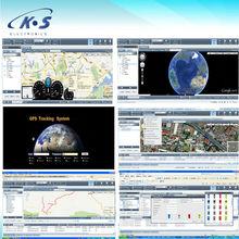 GPS software,GPS tracking system, Fleet management for VT300, VT310, GT30