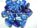 Aaa de la alta calidad azul cianita de la piedra preciosa de piedra venta al por mayor precio