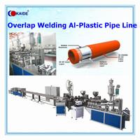 Machine manufacturing PAP pipe