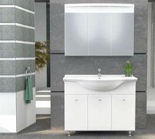 Bathroom Furniture 110cm