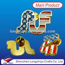 Commemorative Custom Souvenir 911 Badges,Memorial Souvenir Lapel Pin,Customized Enamel Pin