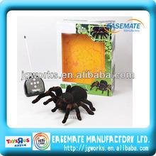 4 CH RC animals,RC spider