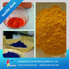 Pigment Yellow 180 coloring powder gold powder metakaolin