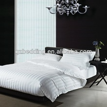 Hotel Bed Set Wholesale Simple Stylish /linen/sheet/pillow/comforter
