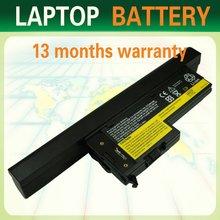 LENOVO IBM ThinkPad X60,X60S,X61,X61S Series notebook battery on sale
