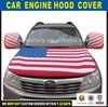 America national flag Car bonnet cover