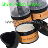 Hanor Quality Shoe Polish Cream for smooth leather/ lanolin cream and mink oil cream