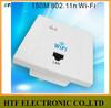 OEM 150M desktop plastic case 1WAN+1LAN edimax belink Wireless IP camera Wall AP thomson Router