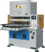 DP-650P manual die cutter