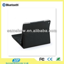 Flip stand protective leather case cover for ipad5/ipad air