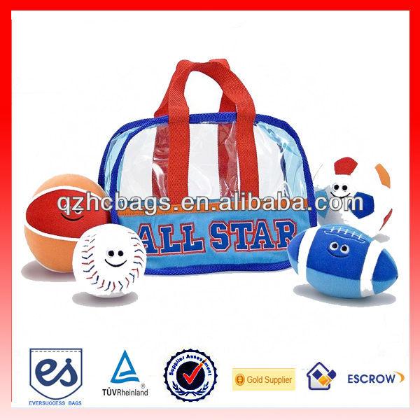 Sports bag sport duffle bag for kids(HC-A275)