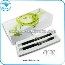 Gift for health from Sinca EVOD Plus electronic cigarette e cigarette EVOD Plus wholesale e cigarette distributors mt3 atomizer