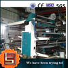 Coated Paper Printing Machine With Ceramic Roller Doctor Blade