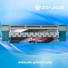 Sticker Printing Machine Infiniti/Challenger FY-3208T Solvent Printer