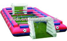 Hot Sale Inflatable Human Table Football (No Floor Sheet)
