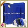 Best selling for samsung belt clip case note3