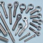 eye screw /hook bolt grade 4.8/6.8/8.8/10.9/ A2/ A4 plain/black/zinc/HDG