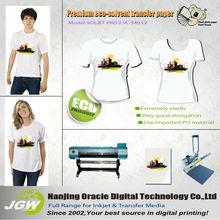 Printable pu transfer vinyl for light fabric/roll Printable PU Cutting Heat Transfer Flex Film
