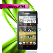 Top android cellphone Lenovo A766 MTK6589 A7 Quad core 1.2GHz