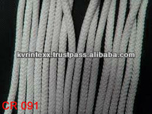 cotton lead rope for horse