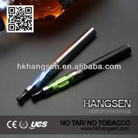 Hangsen dry herb vaporizer ego t, class A ego t battery 650/900/1100mah