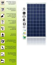 Tier 1 Korean Solar modules