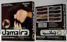 Jamaira Henna Hair Color