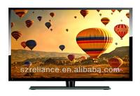 cheap price!!! 46 inch dvb-t2 black televisions smart tv/3d function/hdtv/led tv/lg led panel factory