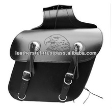 MOTORCYCLE SADDLE BAG EXPANDABLE PANNIERS Traveller Motorbike Waterproof