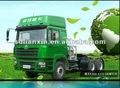 shacman traktor