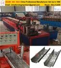 Metal Door Frame Press Machine Steel Door Framing Production Line