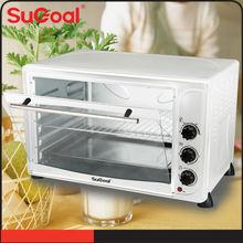 2013 SuGoal forno elétrico Motor