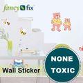 la decoración del hogar de la pared arte cotización de etiqueta de la pared