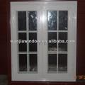 preferencial janela de grades de modelos