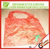Promotional Folded Tomato Bag