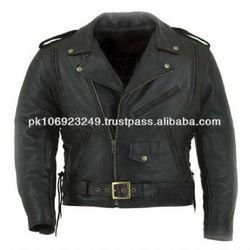 mens leather jacket/Motorcycle Racing Jacket/motorcycle suzuki leather jack