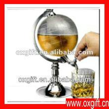 Oxgift Mini distribuidor da água globo máquina de cerveja