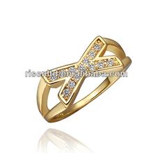 Newest Hot sell Full Rhinestone Fashion ring GPR383