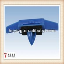 Heying good quality environmental plastic clips and fasteners KJ-622