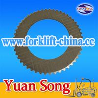 Forklift Parts D25DS-3 Friction Disc