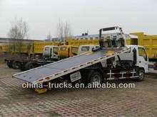Lufeng ST5062TQZKP 4 x 2 gnv carros destrói
