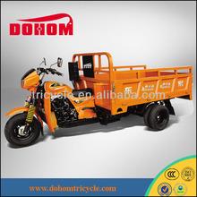 Chongqing hot heavy triciclo de carga e trike