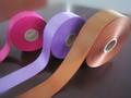 Accesorios de la ropa de cintas de raso