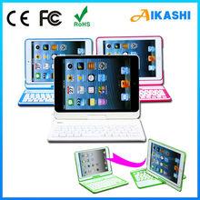 Universal hot sale bluetooth keyboard lifeproof for ipad mini case