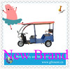 2013 800w hot&economic e rickshaw for sale