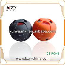 The most popular promotional item design box speaker sound system for chrastmas gifts F05