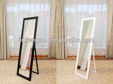 Modern Home Decor Bedroom & Living Room Floor Stand Dressing Mirror