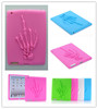 For apple ipad 4,for apple ipad 4 silicon case new product made in china